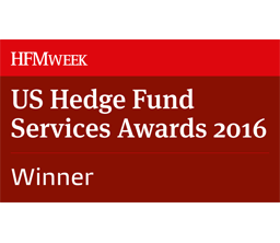 HFM US Services - 2016 Winner - Best Prime Broker