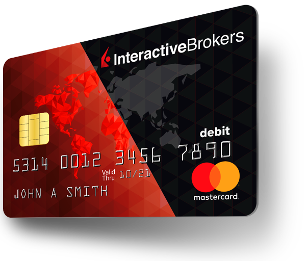 Interactive brokers forex us customers